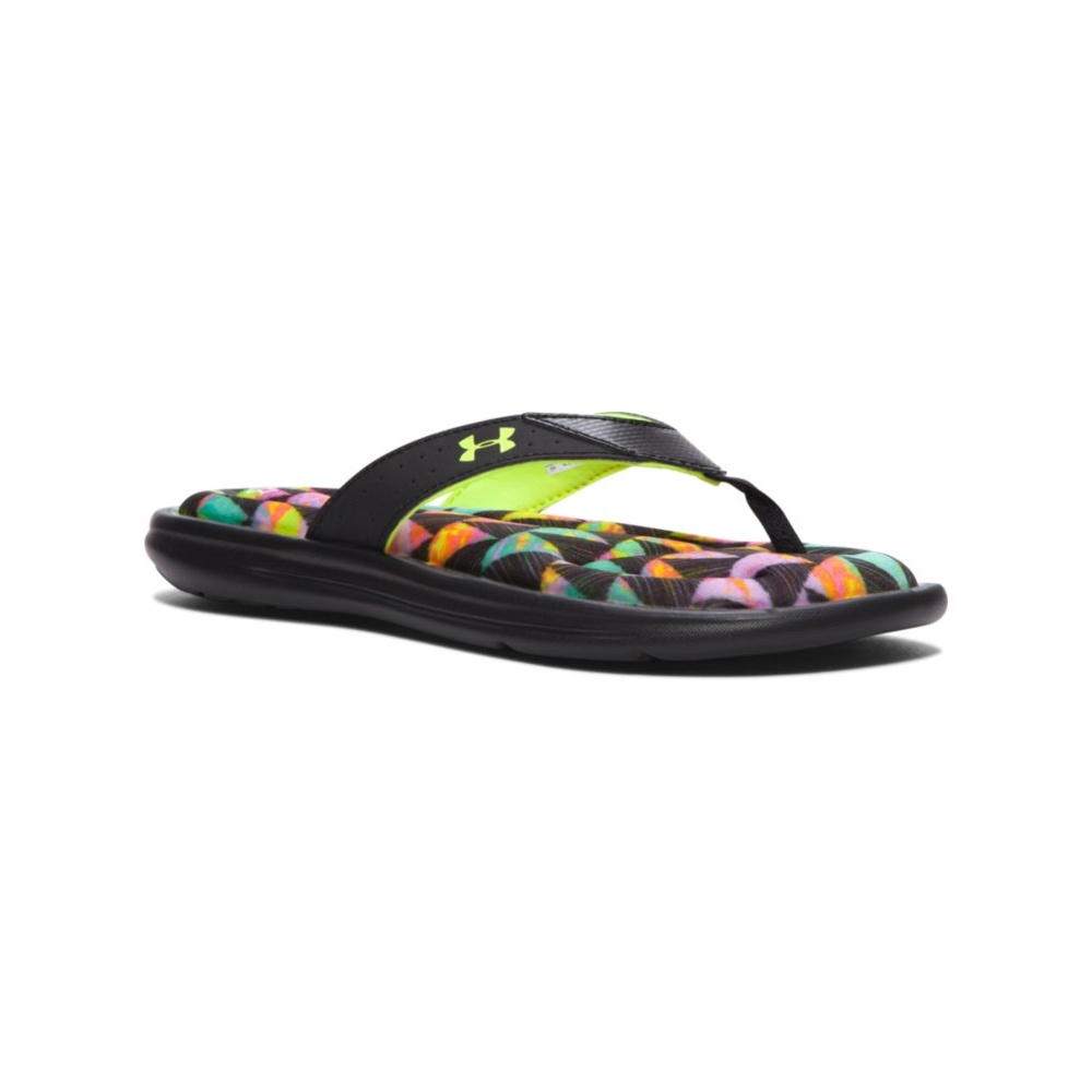 e67e79133d09 Girls  UA Marbella Flow Sandals