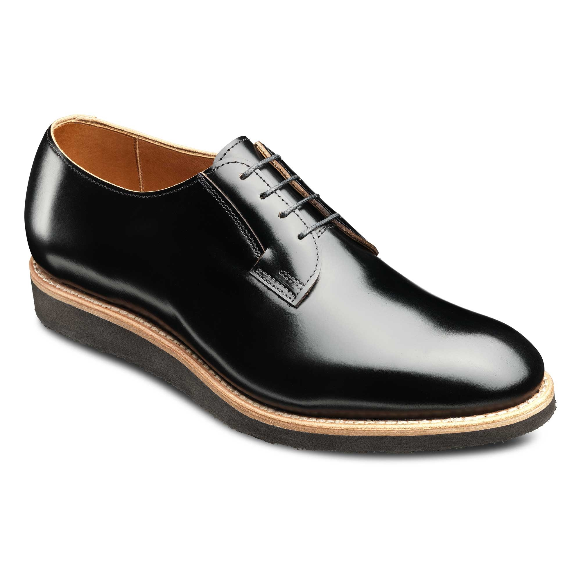 c0c383e76a77 Union Plain Toe Blucher
