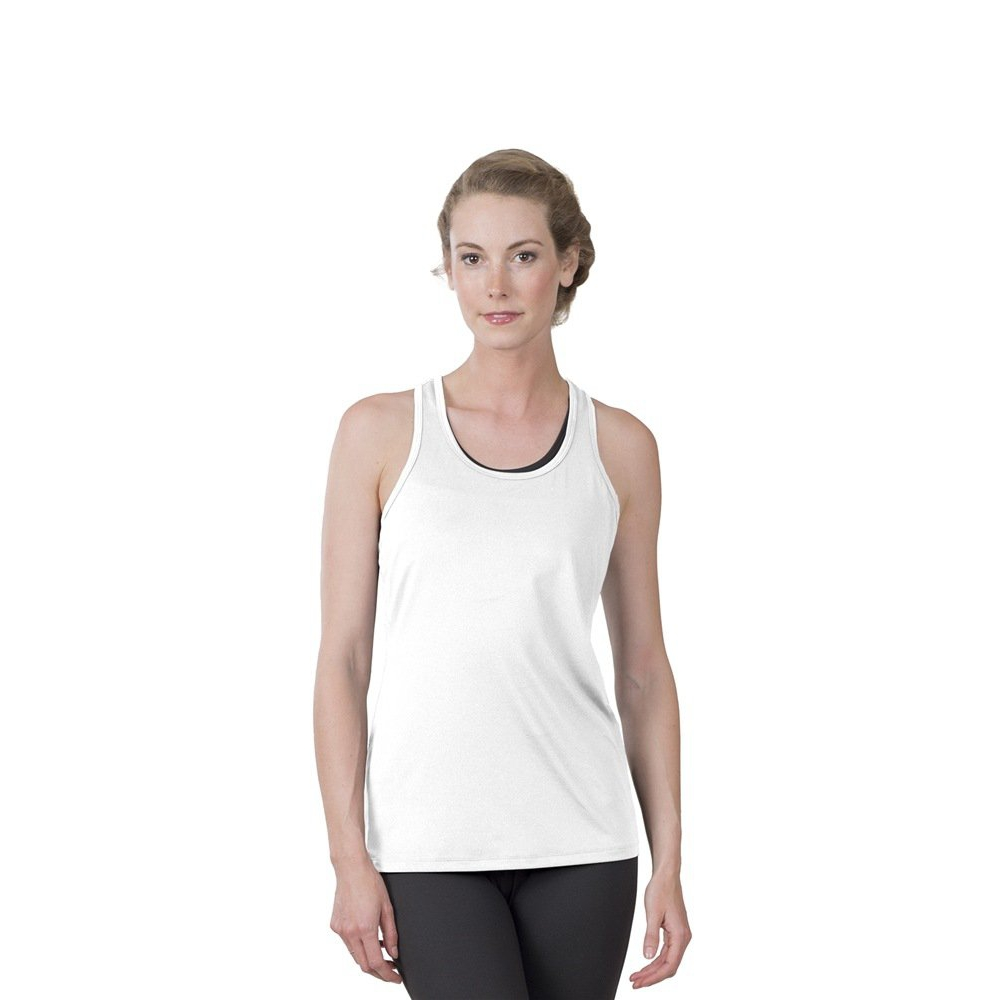 Sleeveless Top - GRAPHITE STEAM 3 by VIDA VIDA With Credit Card Sale Online Free Shipping Comfortable Pre Order 2018 Online Clearance Store For Sale lnG4XDq