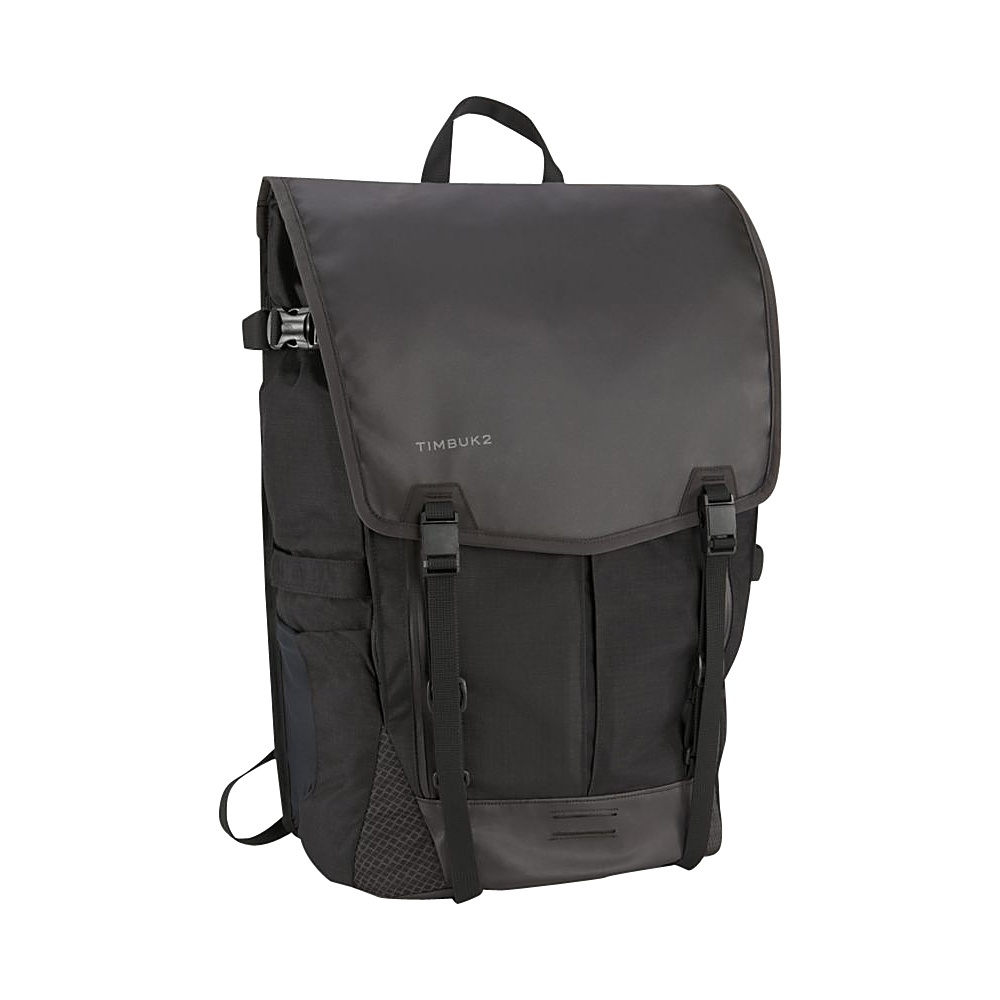 Kind of lining can you expect on the kingston hyperx cloud ii headset - Timbuk2 Especial Cuatro Backpack
