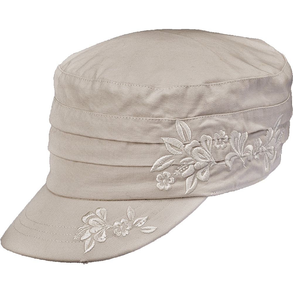813e70d826fee Peter Grimm Wahine Cadet Hat